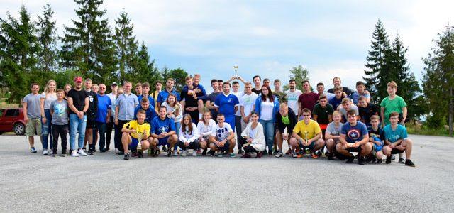 Futbalový turnaj Šarišsko-zemplínskeho seniorátu