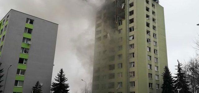 Prešov smúti
