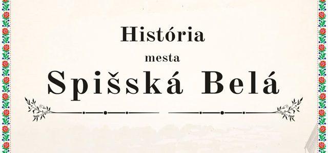 História mesta Spišská Belá