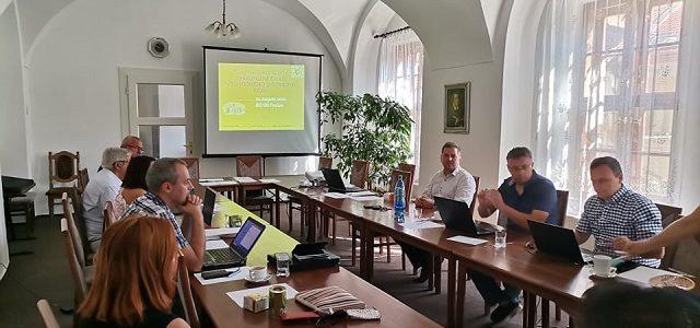 Zasadal školský výbor VD ECAV na Slovensku