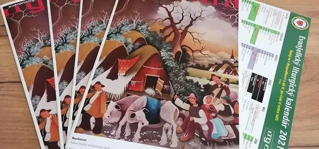 Vyšlo decembrové číslo eVýchodu