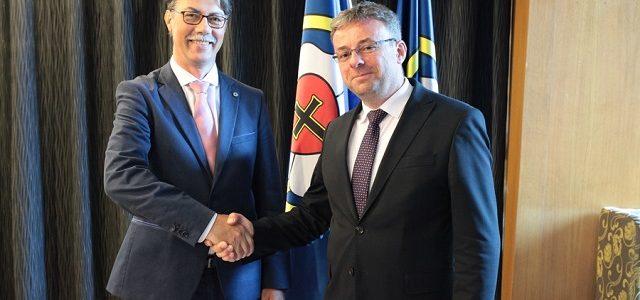 Voľba nového generálneho dozorcu ECAV na Slovensku