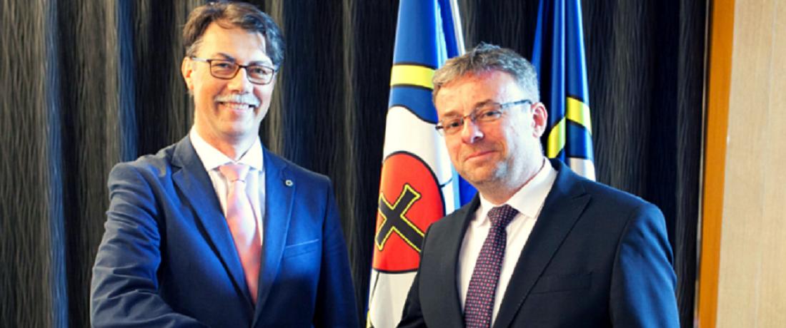Online diskusia s kandidátmi na generálneho dozorcu ECAV na Slovensku