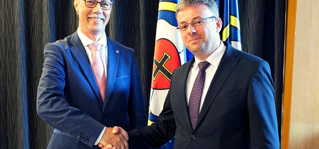 POZVÁNKA: Diskusia s kandidátmi na generálneho dozorcu ECAV na Slovensku