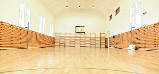 Rekonštrukcia telocvične a školskej klubovne v ESŠ Prešov