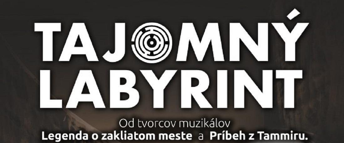 Divadelné predstavenie v Prešove