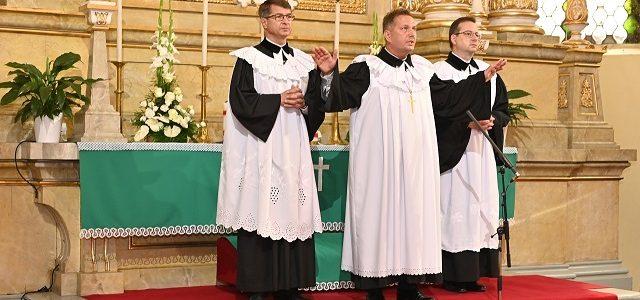 Služby Božie z Prešova v archíve RTVS
