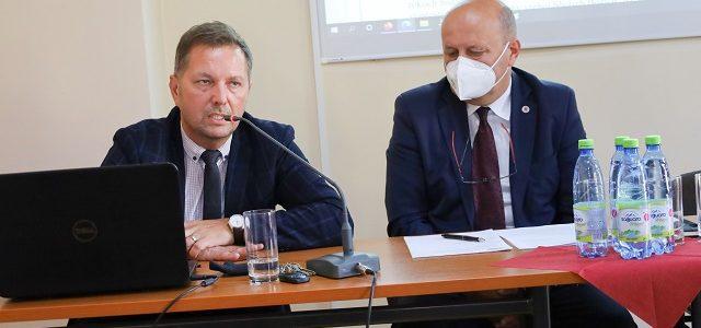 Zasadal Dištriktuálny konvent VD ECAV na Slovensku